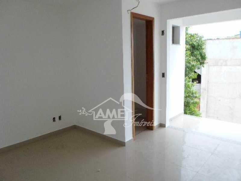 FOTO3 - Casa 3 quartos à venda Campo Grande, Rio de Janeiro - R$ 330.000 - CA0157 - 5