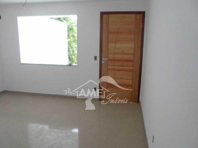 FOTO4 - Casa 3 quartos à venda Campo Grande, Rio de Janeiro - R$ 330.000 - CA0157 - 6