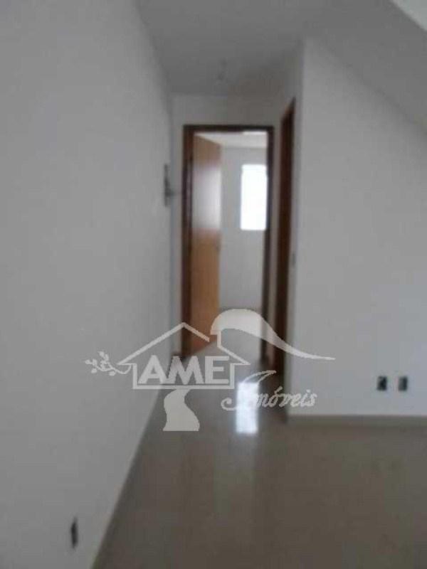 FOTO5 - Casa 3 quartos à venda Campo Grande, Rio de Janeiro - R$ 330.000 - CA0157 - 7