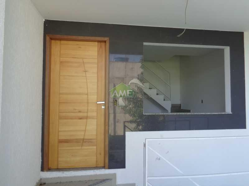 FOTO6 - Casa 3 quartos à venda Campo Grande, Rio de Janeiro - R$ 330.000 - CA0157 - 8