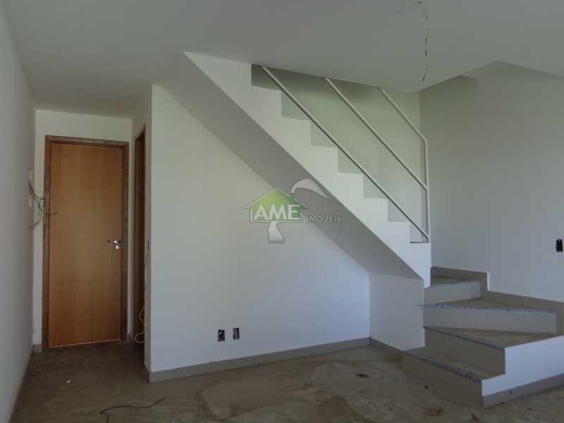 FOTO7 - Casa 3 quartos à venda Campo Grande, Rio de Janeiro - R$ 330.000 - CA0157 - 9