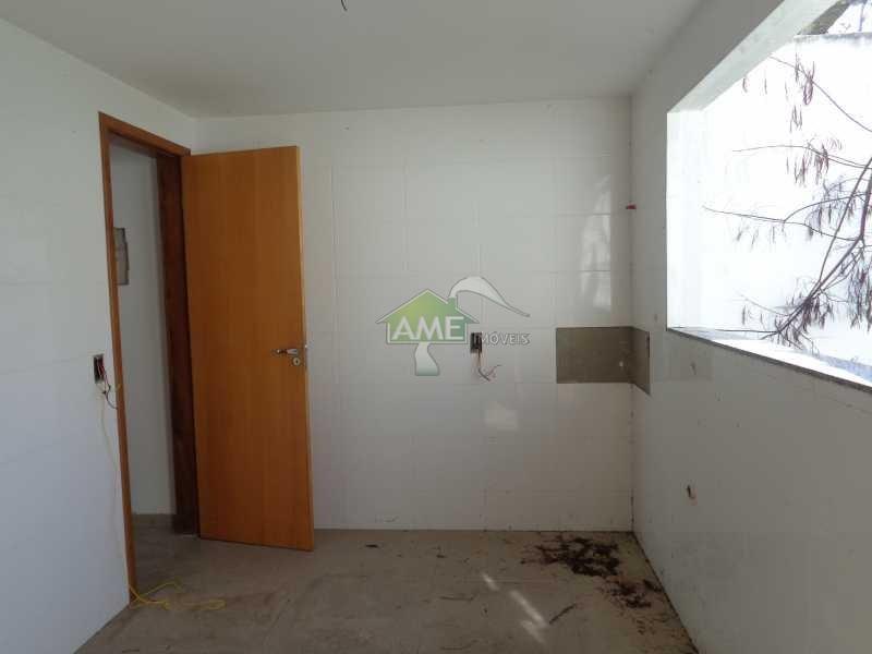 FOTO8 - Casa 3 quartos à venda Campo Grande, Rio de Janeiro - R$ 330.000 - CA0157 - 10