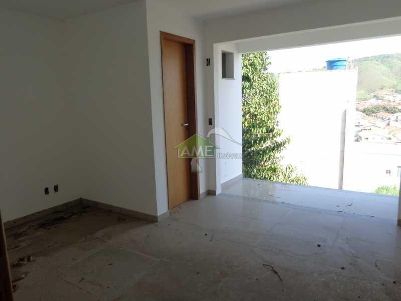 FOTO9 - Casa 3 quartos à venda Campo Grande, Rio de Janeiro - R$ 330.000 - CA0157 - 11
