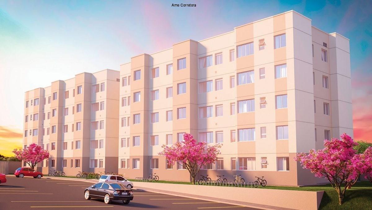 FOTO 01 - Apartamento 2 quartos à venda Rio de Janeiro,RJ - R$ 170.000 - AP00383 - 1