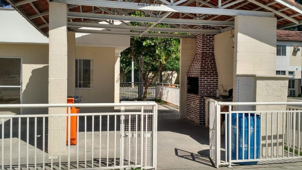 FOTO 12 - Casa 2 quartos para alugar Rio de Janeiro,RJ - R$ 1.700 - CA0178 - 11
