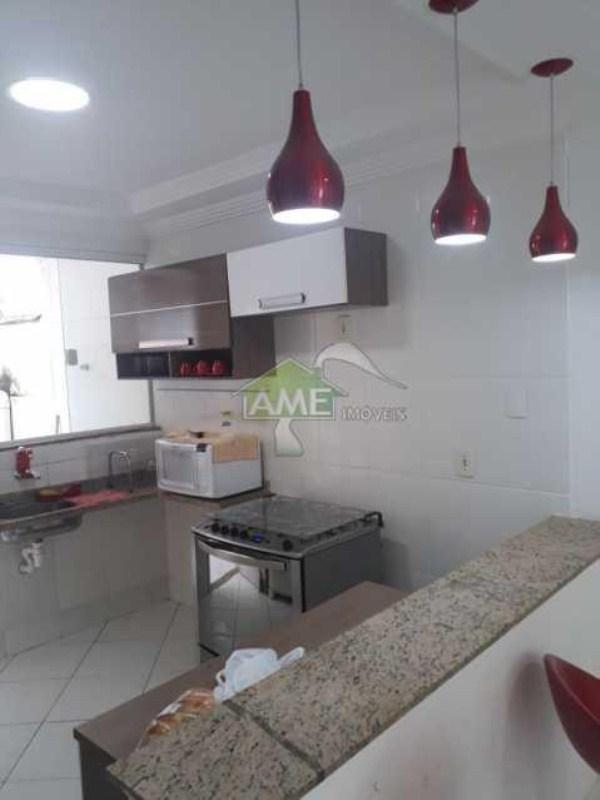 FOTO0 - Casa 2 quartos à venda Rio de Janeiro,RJ - R$ 210.000 - CA0187 - 1