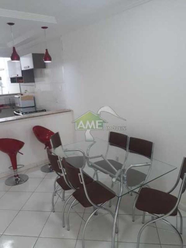 FOTO1 - Casa 2 quartos à venda Rio de Janeiro,RJ - R$ 210.000 - CA0187 - 3