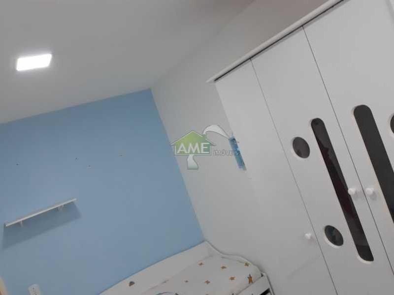 FOTO11 - Casa 2 quartos à venda Rio de Janeiro,RJ - R$ 210.000 - CA0187 - 13