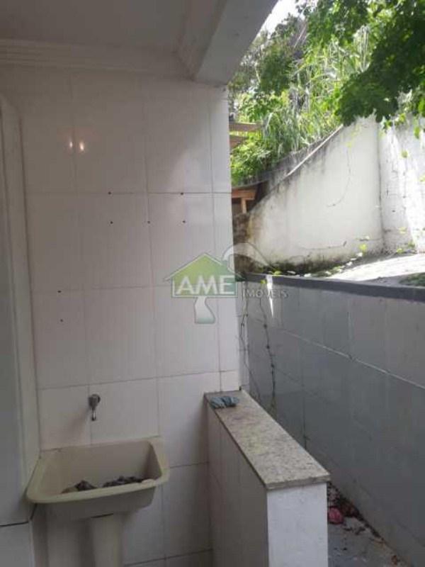 FOTO14 - Casa 2 quartos à venda Rio de Janeiro,RJ - R$ 210.000 - CA0187 - 16