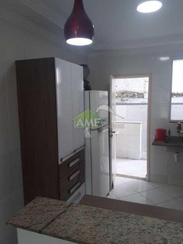 FOTO2 - Casa 2 quartos à venda Rio de Janeiro,RJ - R$ 210.000 - CA0187 - 4