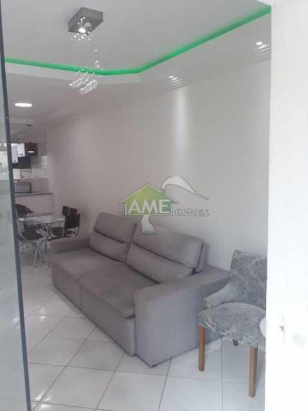 FOTO3 - Casa 2 quartos à venda Rio de Janeiro,RJ - R$ 210.000 - CA0187 - 5