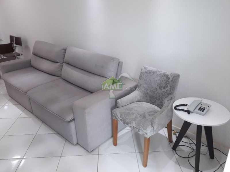 FOTO4 - Casa 2 quartos à venda Rio de Janeiro,RJ - R$ 210.000 - CA0187 - 6