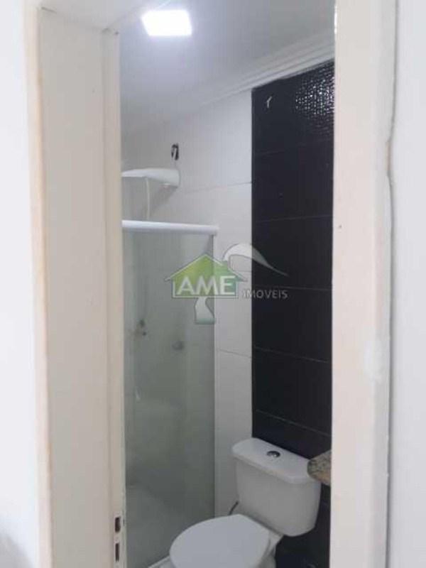 FOTO7 - Casa 2 quartos à venda Rio de Janeiro,RJ - R$ 210.000 - CA0187 - 9