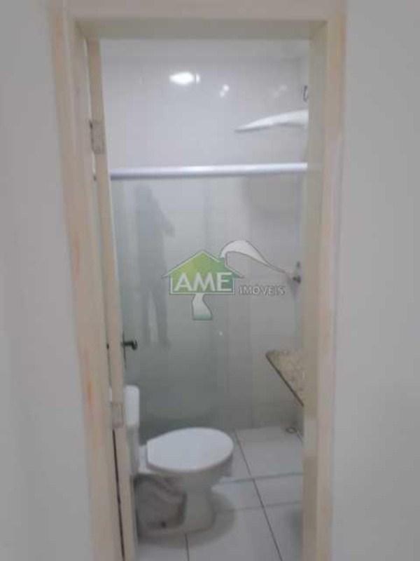 FOTO8 - Casa 2 quartos à venda Rio de Janeiro,RJ - R$ 210.000 - CA0187 - 10