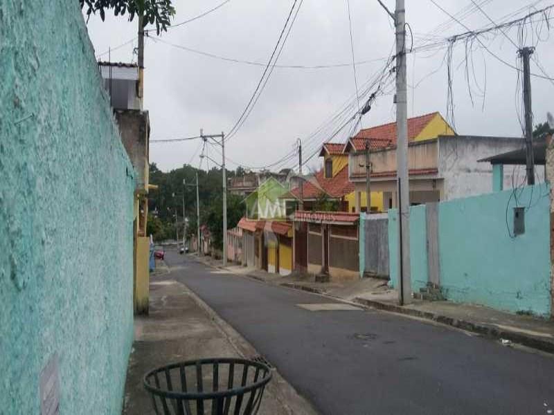 FOTO1 - Casa 3 quartos à venda Sepetiba, Rio de Janeiro - R$ 380.000 - CA0193 - 3