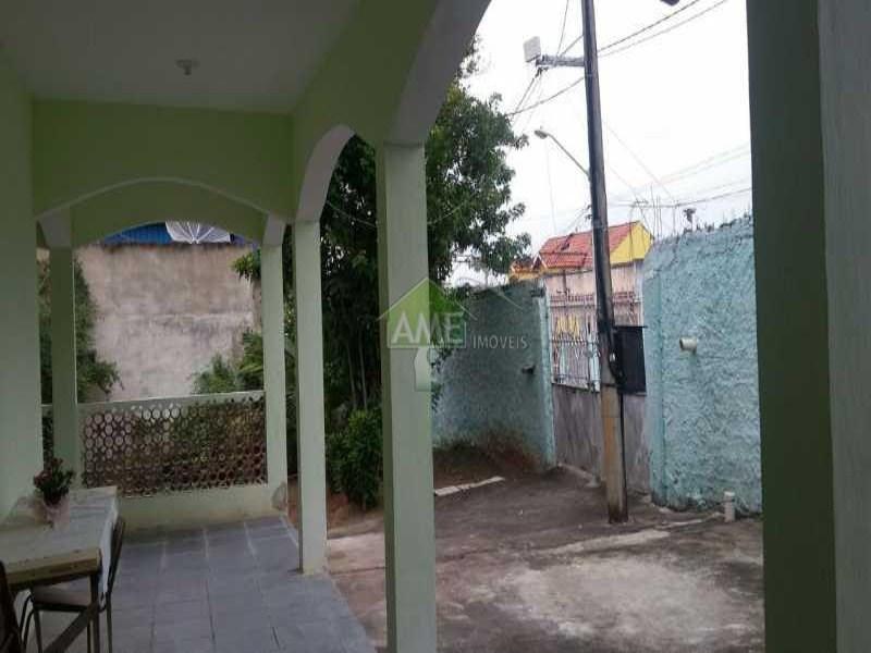 FOTO11 - Casa 3 quartos à venda Sepetiba, Rio de Janeiro - R$ 380.000 - CA0193 - 13