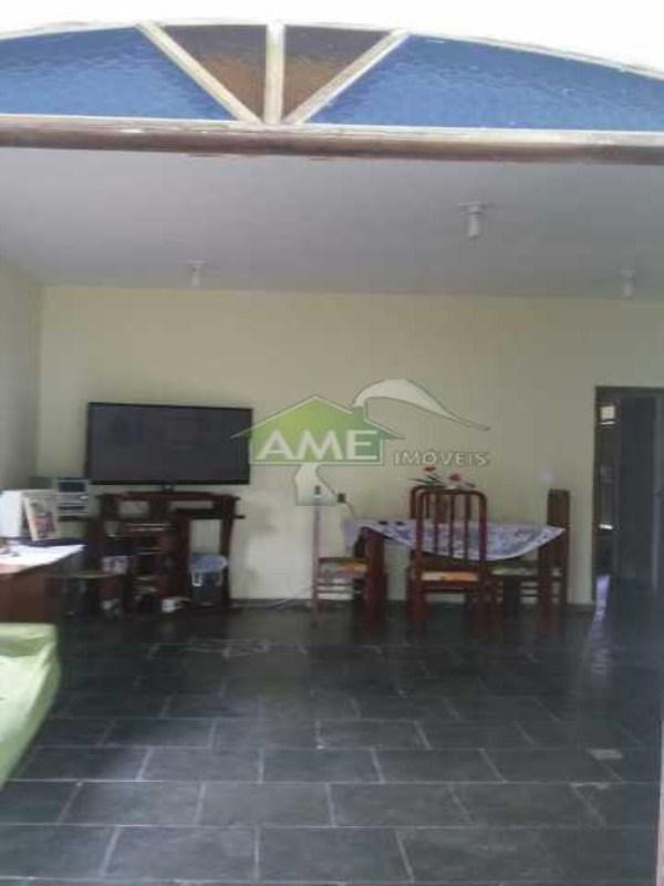 FOTO12 - Casa 3 quartos à venda Sepetiba, Rio de Janeiro - R$ 380.000 - CA0193 - 14