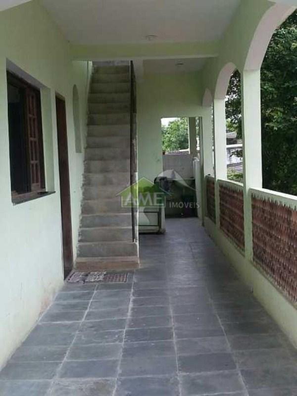 FOTO3 - Casa 3 quartos à venda Sepetiba, Rio de Janeiro - R$ 380.000 - CA0193 - 5