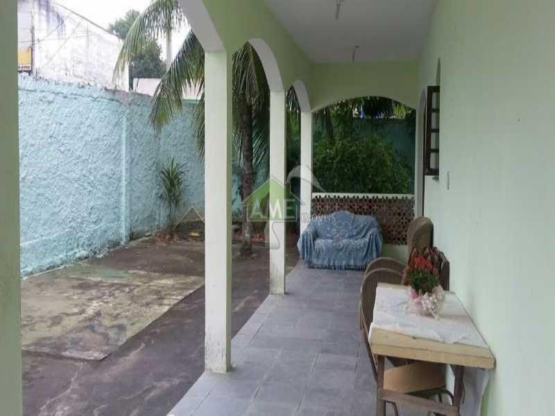 FOTO4 - Casa 3 quartos à venda Sepetiba, Rio de Janeiro - R$ 380.000 - CA0193 - 6