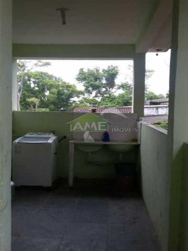 FOTO5 - Casa 3 quartos à venda Sepetiba, Rio de Janeiro - R$ 380.000 - CA0193 - 7