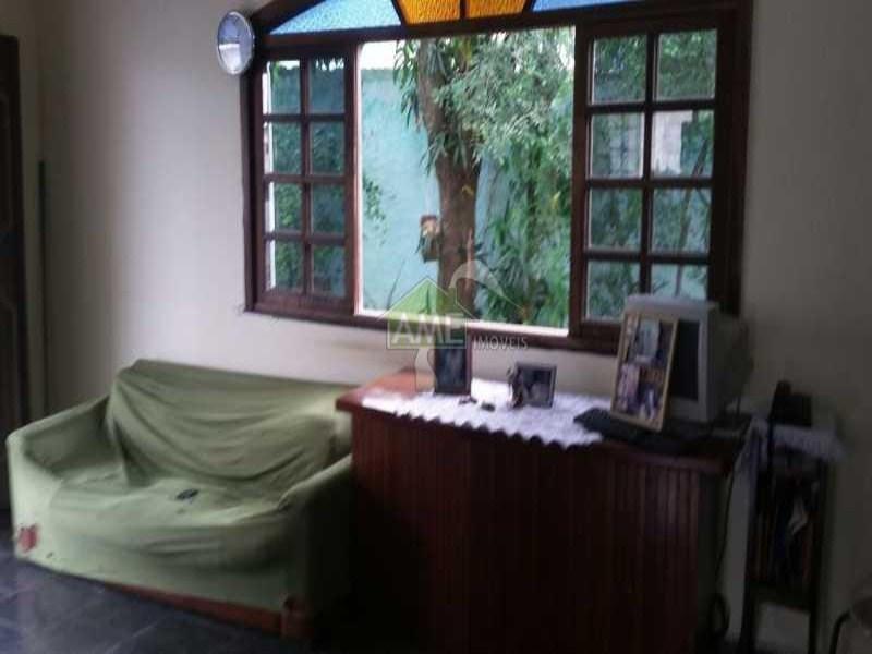 FOTO7 - Casa 3 quartos à venda Sepetiba, Rio de Janeiro - R$ 380.000 - CA0193 - 9