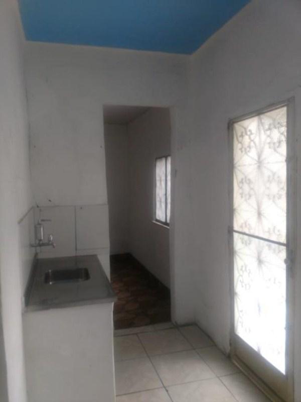 FOTO11 - Casa 2 quartos à venda Sepetiba, Rio de Janeiro - R$ 100.000 - CA0199 - 13