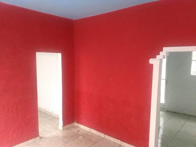 FOTO3 - Casa 2 quartos à venda Sepetiba, Rio de Janeiro - R$ 100.000 - CA0199 - 5