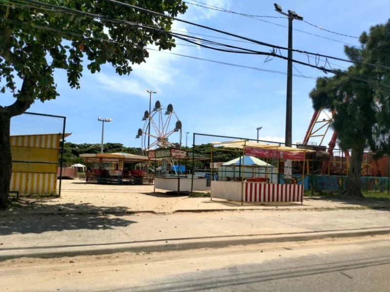 FOTO7 - Casa 2 quartos à venda Sepetiba, Rio de Janeiro - R$ 100.000 - CA0199 - 9