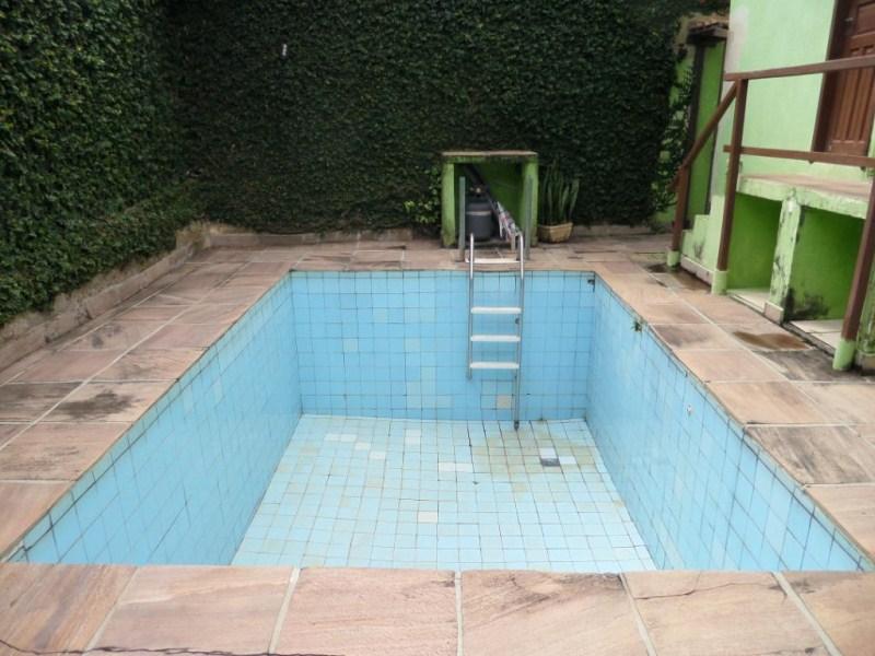 FOTO0 - Casa 5 quartos à venda Santíssimo, Rio de Janeiro - R$ 250.000 - CA0245 - 1