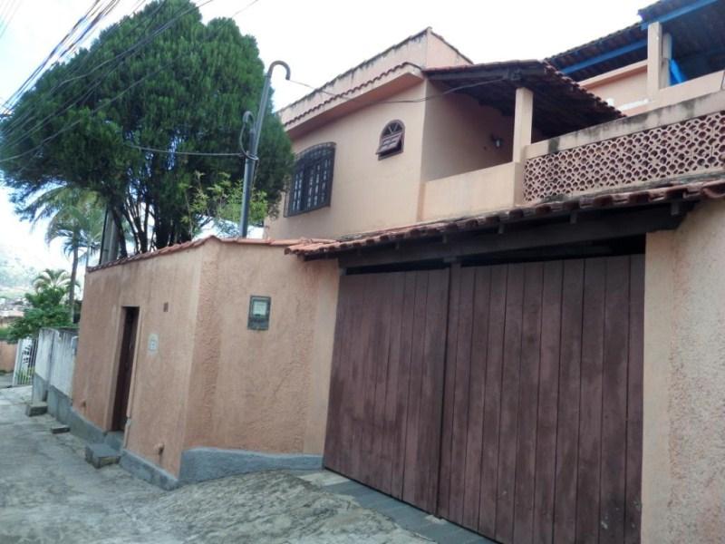 FOTO16 - Casa 5 quartos à venda Santíssimo, Rio de Janeiro - R$ 250.000 - CA0245 - 18