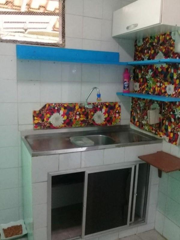FOTO20 - Casa 5 quartos à venda Santíssimo, Rio de Janeiro - R$ 250.000 - CA0245 - 22