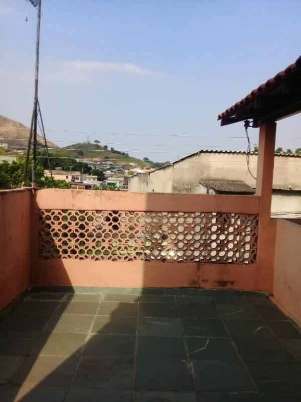 FOTO21 - Casa 5 quartos à venda Santíssimo, Rio de Janeiro - R$ 250.000 - CA0245 - 23