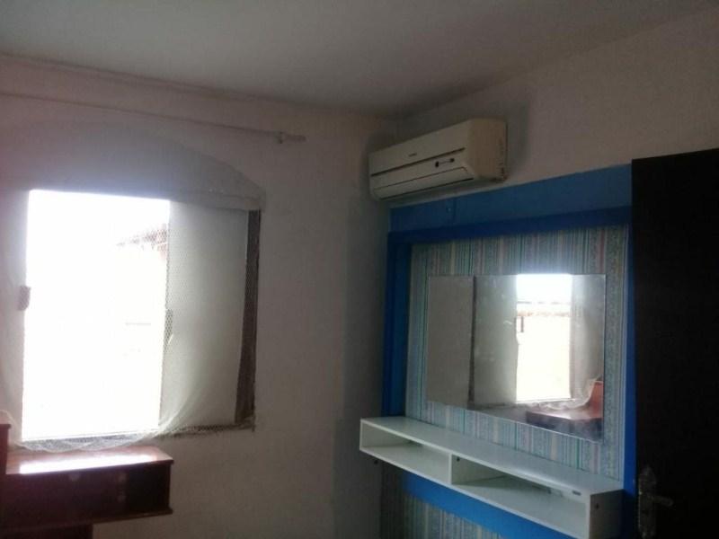 FOTO25 - Casa 5 quartos à venda Santíssimo, Rio de Janeiro - R$ 250.000 - CA0245 - 27