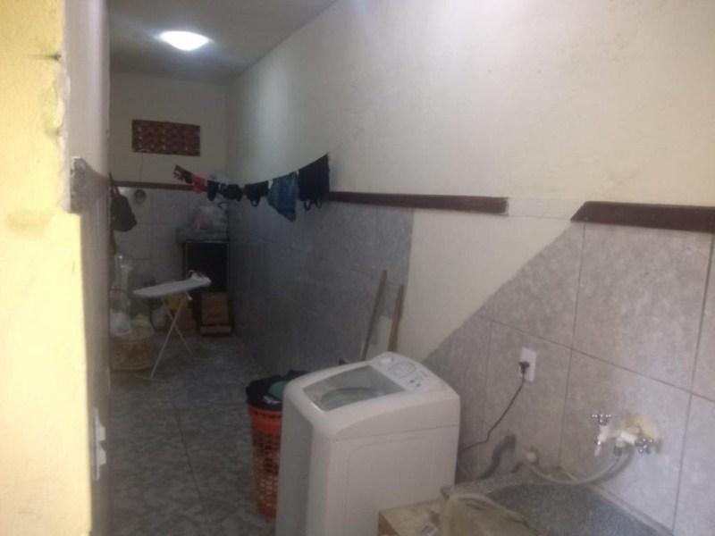 FOTO7 - Casa 1 quarto à venda Senador Vasconcelos, Rio de Janeiro - R$ 180.000 - CA0251 - 9