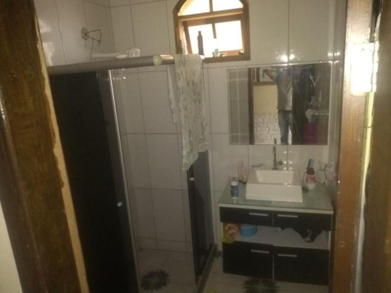 FOTO8 - Casa 1 quarto à venda Senador Vasconcelos, Rio de Janeiro - R$ 180.000 - CA0251 - 10
