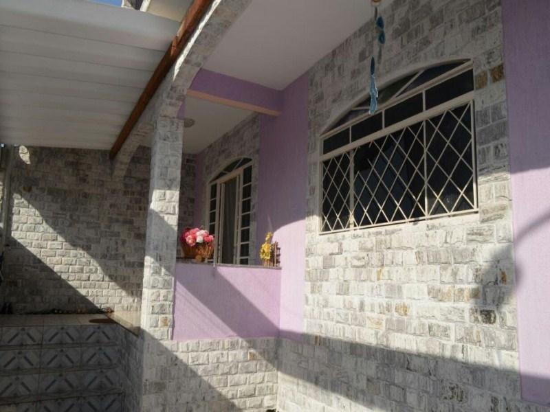 FOTO1 - Casa 3 quartos à venda Rio de Janeiro,RJ - R$ 340.000 - CA0269 - 3
