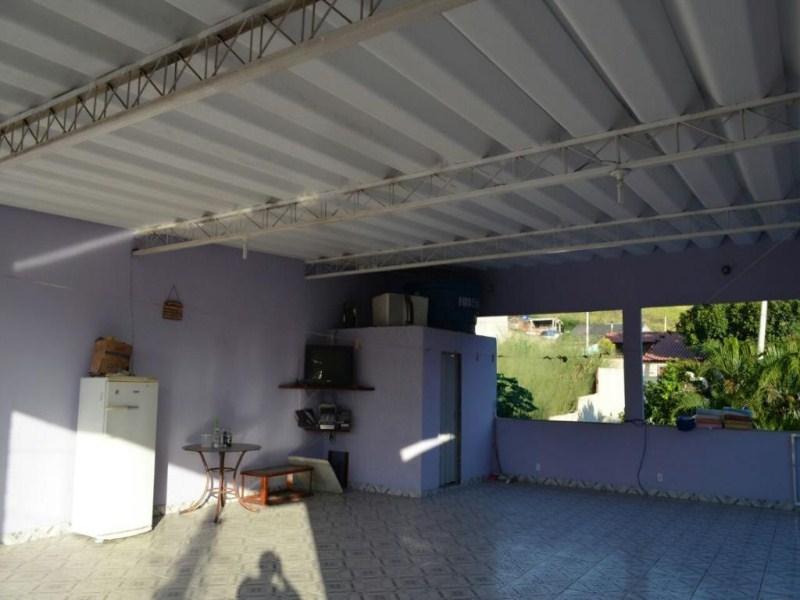 FOTO15 - Casa 3 quartos à venda Rio de Janeiro,RJ - R$ 340.000 - CA0269 - 17