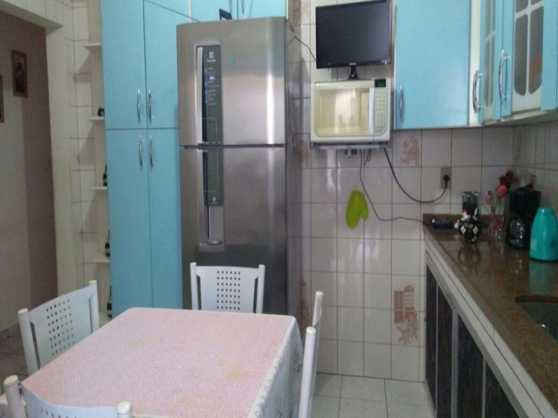 FOTO4 - Casa 3 quartos à venda Rio de Janeiro,RJ - R$ 340.000 - CA0269 - 6