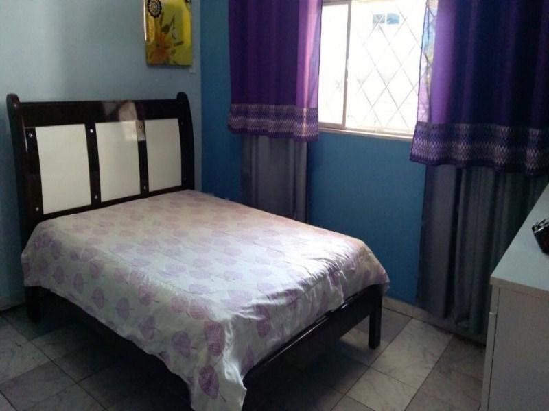 FOTO9 - Casa 3 quartos à venda Rio de Janeiro,RJ - R$ 340.000 - CA0269 - 11