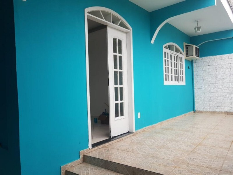 FOTO12 - Casa 5 quartos para alugar Campo Grande, Rio de Janeiro - R$ 2.000 - CA0275 - 15