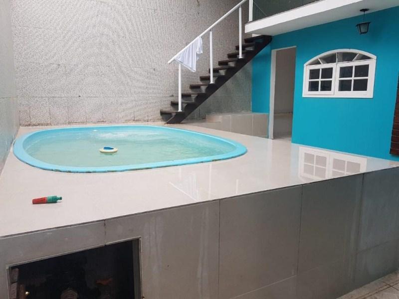 FOTO4 - Casa 5 quartos para alugar Campo Grande, Rio de Janeiro - R$ 2.000 - CA0275 - 10