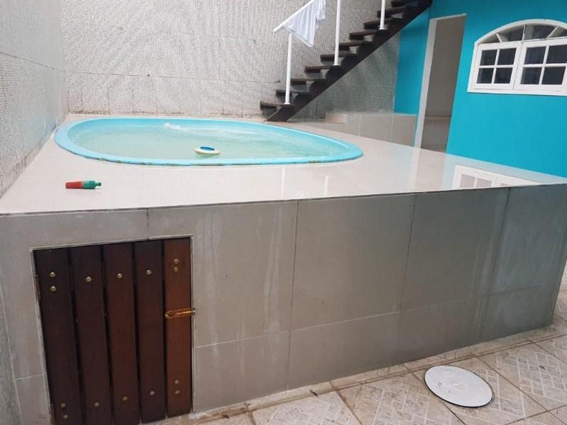FOTO7 - Casa 5 quartos para alugar Campo Grande, Rio de Janeiro - R$ 2.000 - CA0275 - 11