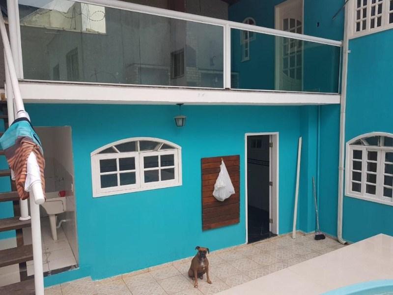 FOTO8 - Casa 5 quartos para alugar Campo Grande, Rio de Janeiro - R$ 2.000 - CA0275 - 8