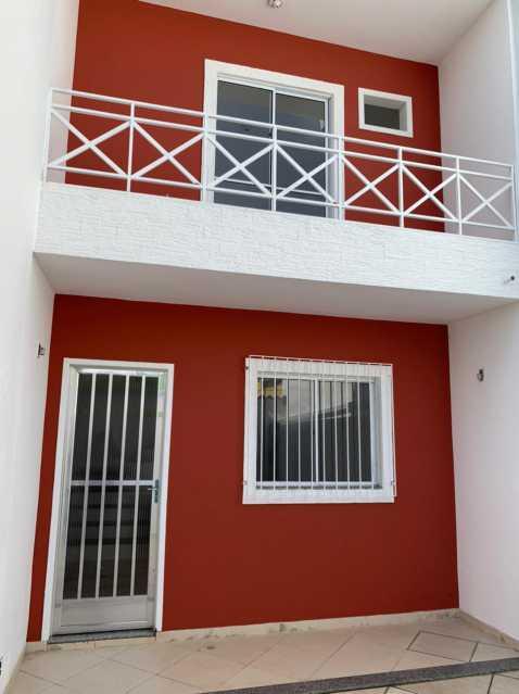 WhatsApp Image 2021-08-05 at 1 - Casa 2 quartos para alugar Rio de Janeiro,RJ - R$ 1.320 - CA0278 - 1
