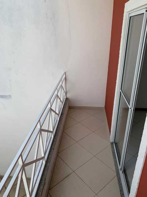 WhatsApp Image 2021-08-05 at 1 - Casa 2 quartos para alugar Rio de Janeiro,RJ - R$ 1.320 - CA0278 - 3