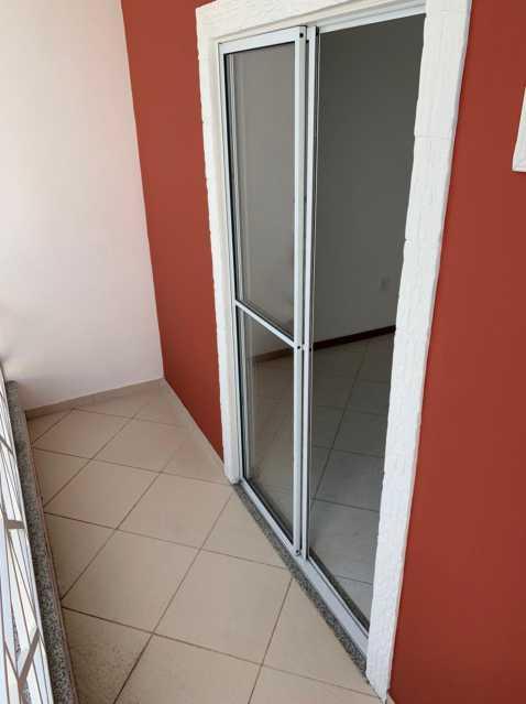 WhatsApp Image 2021-08-05 at 1 - Casa 2 quartos para alugar Rio de Janeiro,RJ - R$ 1.320 - CA0278 - 4