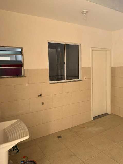 WhatsApp Image 2021-08-05 at 1 - Casa 2 quartos para alugar Rio de Janeiro,RJ - R$ 1.320 - CA0278 - 10