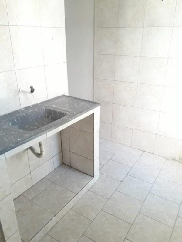 FOTO4 - Casa 1 quarto para alugar Santíssimo, Rio de Janeiro - R$ 600 - CA0280 - 6