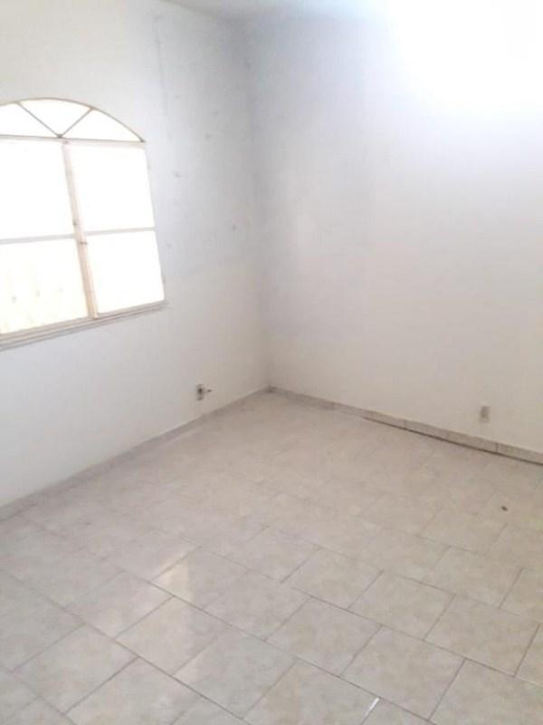 FOTO7 - Casa 1 quarto para alugar Santíssimo, Rio de Janeiro - R$ 600 - CA0280 - 9