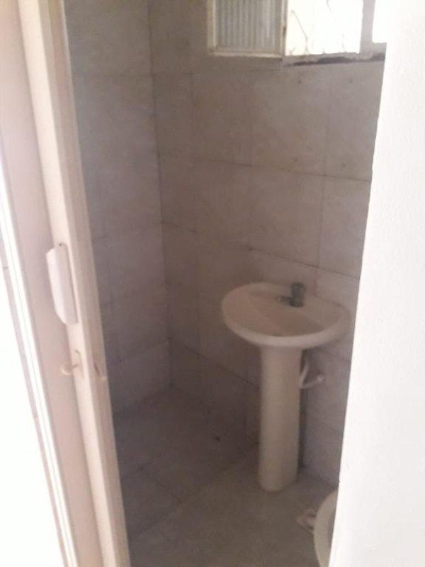 FOTO8 - Casa 1 quarto para alugar Santíssimo, Rio de Janeiro - R$ 600 - CA0280 - 10